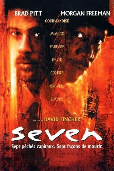 Regarder Seven en Streaming