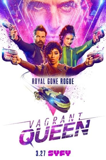 Regarder Vagrant Queen Saison 1 en Streaming