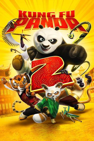 Kung Fu Panda 2 Film Streaming