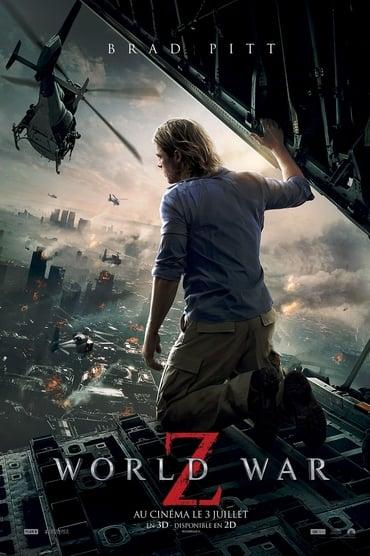 World War Z Film Streaming