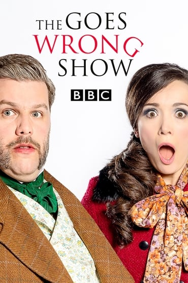 The Goes Wrong Show Saison 1