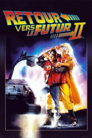 Retour vers le futur II