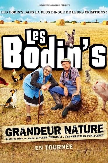Les Bodin's Grandeur Nature Film Streaming