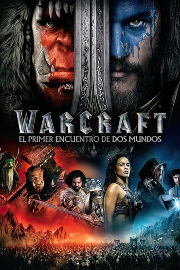 Warcraft: El origen