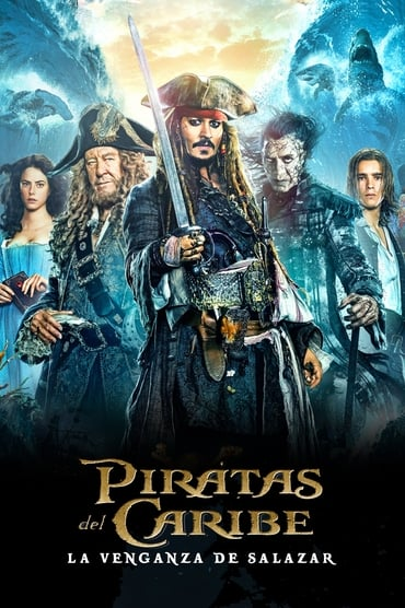 Descargar Piratas Del Caribe La Venganza De Salazar Torrent Mejortorrent