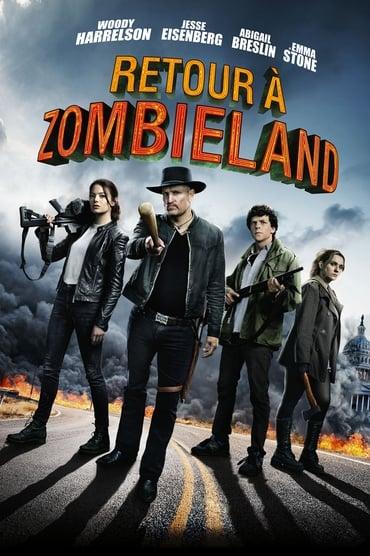 Retour à Zombieland Film Streaming