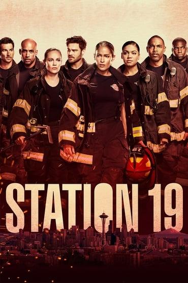 Grey's Anatomy - Station 19 Saison 3