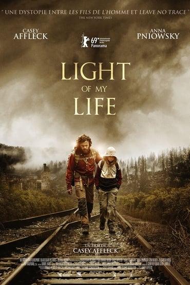 Regarder Light of my life en Streaming