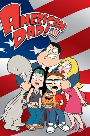American Dad! Saison 16