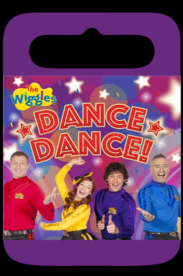 The Wiggles – Dance, Dance!
