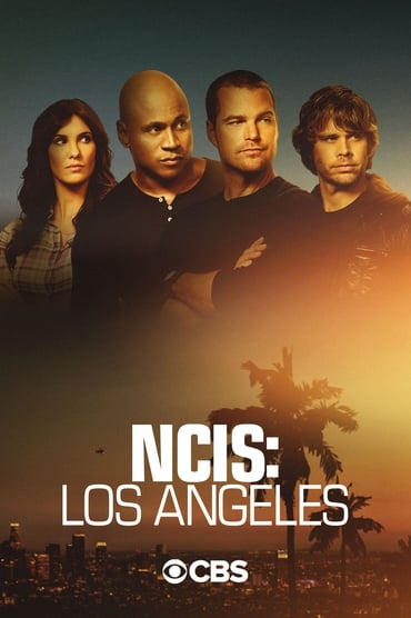 Regarder NCIS : Los Angeles Saison 12 en Streaming