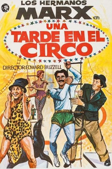Una tarde en el circo (1939)