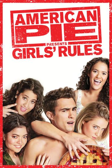 American Pie présente : Girls Power