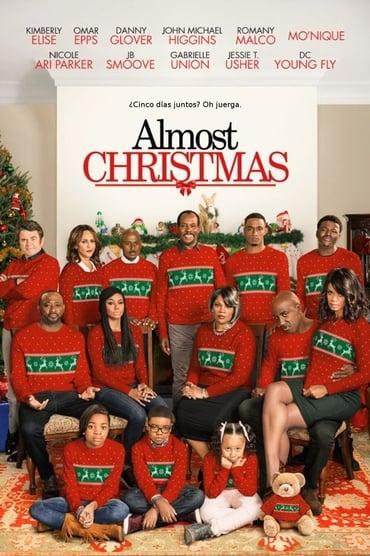 Casi Navidad