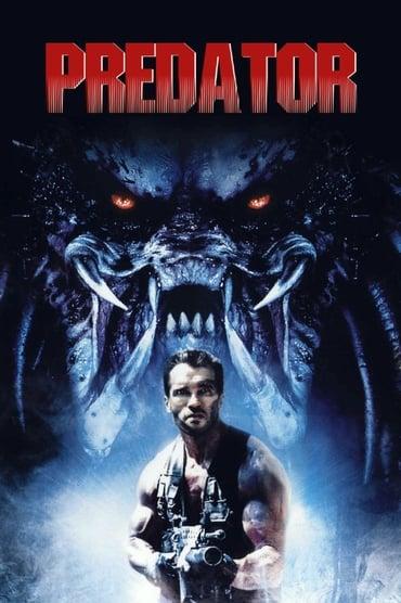 Predator poster photo