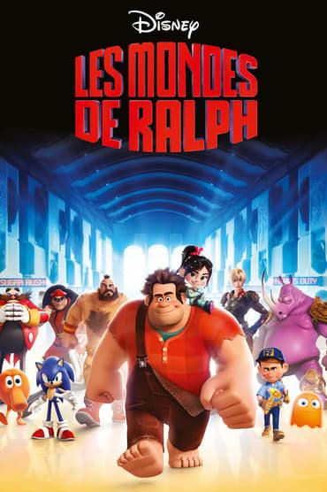 Les Mondes de Ralph Film Streaming