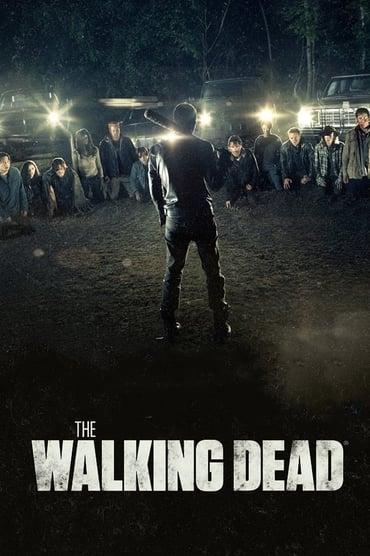 Regarder The Walking Dead Saison 7 en Streaming