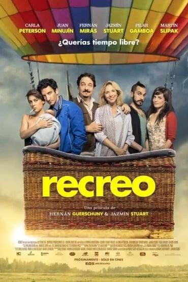 Recreo (2018)