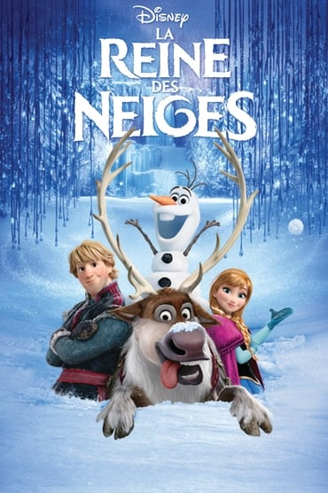 La Reine des neiges Film Streaming