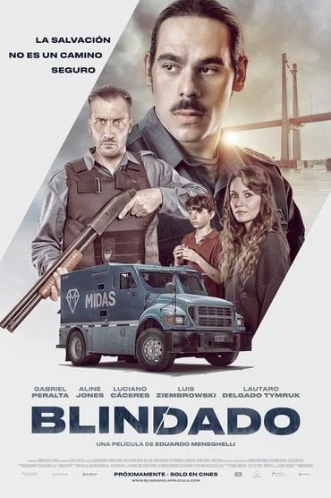 Blindado (2019)