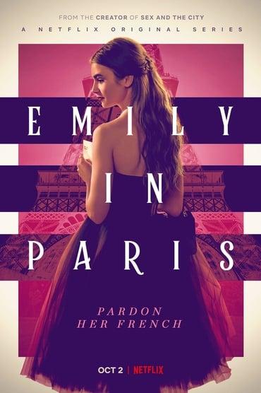 Emily in Paris Saison 1