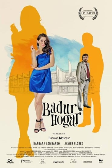 Badur Hogar (2019)