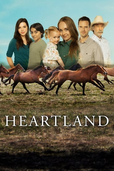 Heartland Saison 13 en Streaming