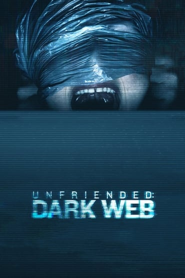 Unfriended: Dark Web poster photo