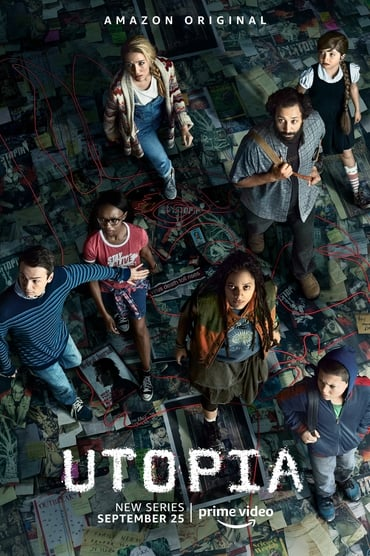 Utopia Saison 1