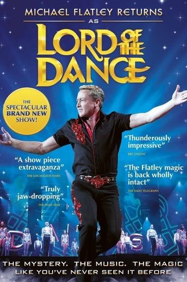 Michael Flatley Returns – Lord of the Dance