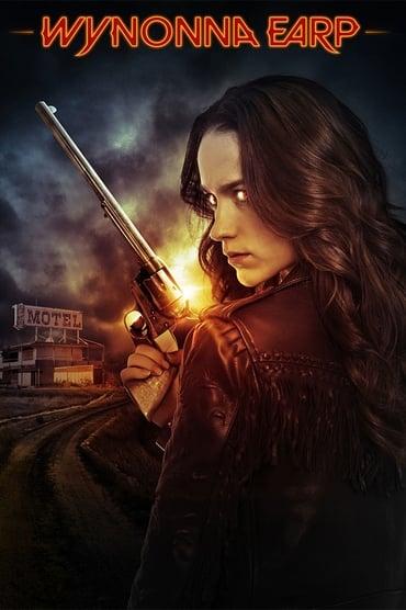 Wynonna Earp Saison 1