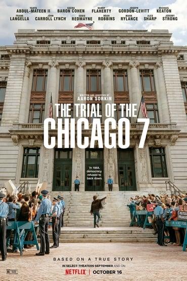 Les Sept de Chicago Film Streaming
