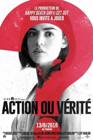 Action ou Vérité Film Streaming