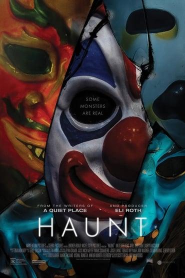 Haunt Film Streaming