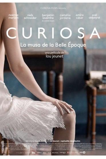 Curiosa Film Complet en Streaming VF