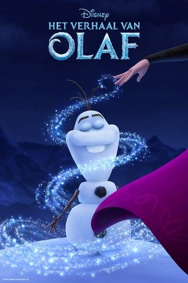 Het verhaal van Olaf
