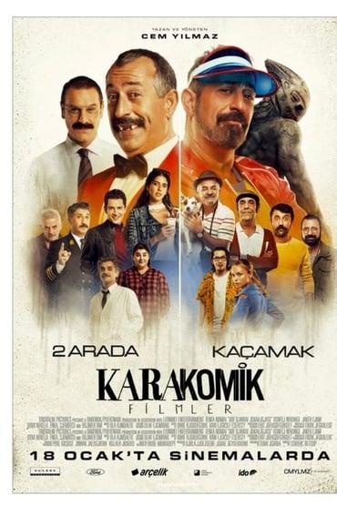 Karakomik Filmler (2019)