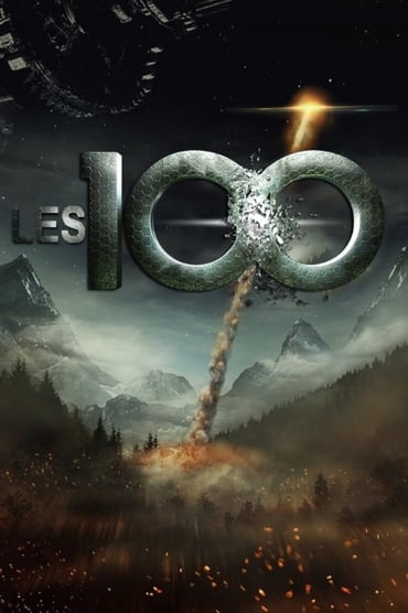 Regarder Les 100 Saison 7 en Streaming