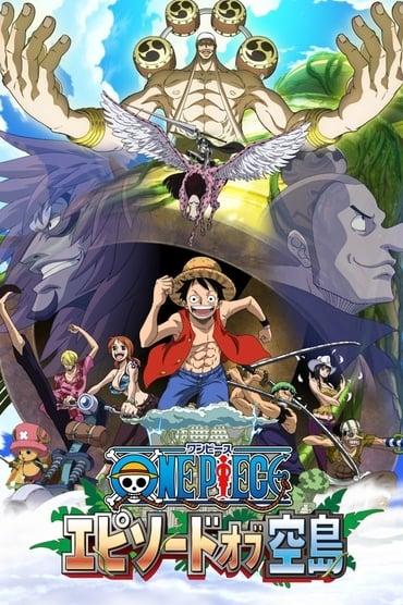 One Piece – Episode de L'île céleste