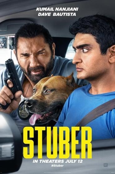 Stuber Film Streaming