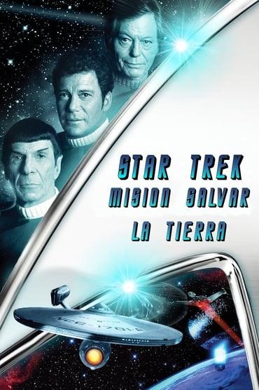 Star Trek 4: Misión, salvar la Tierra (1986)