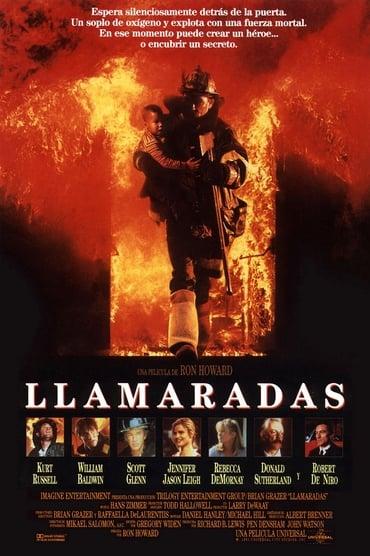 Llamaradas (1991)