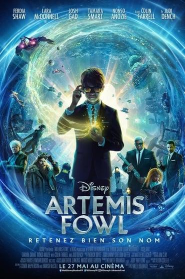 Artemis Fowl Film Complet en Streaming VF
