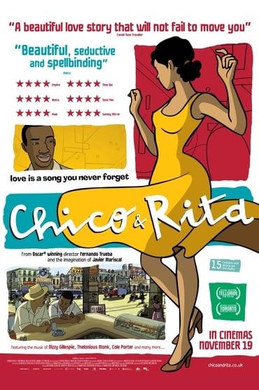 Chico et Rita