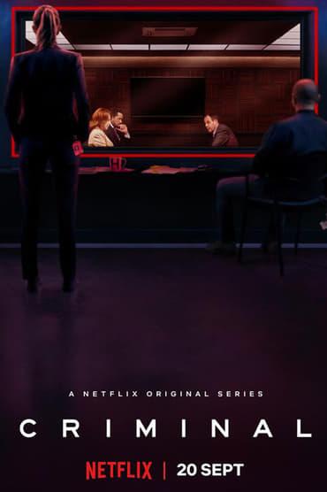 Criminal: Royaume Uni Saison 2