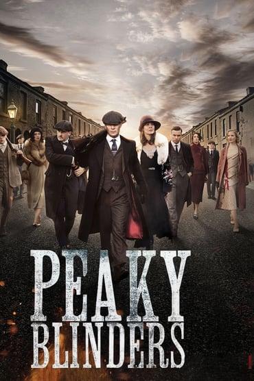 Peaky Blinders Saison 4