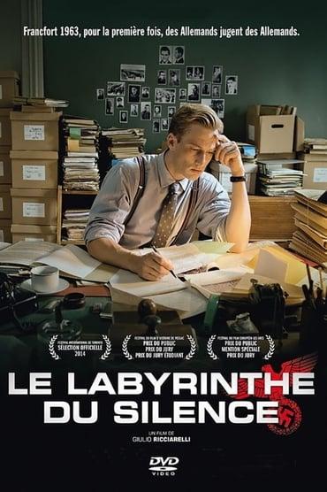 Regarder Le Labyrinthe du silence en Streaming
