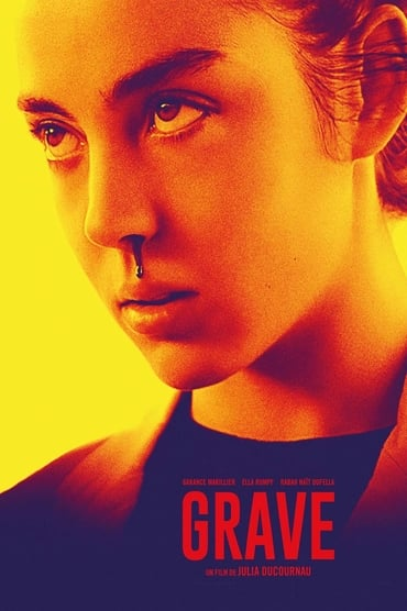 Grave Film Streaming