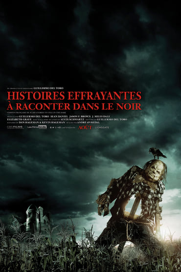 Scary stories Film Streaming