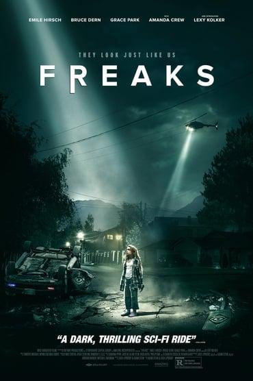 Freaks Film Complet en Streaming VF